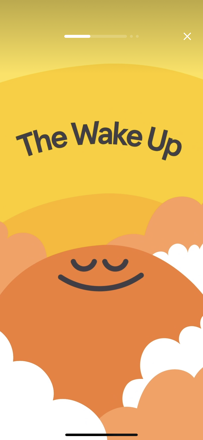 I put two popular meditation apps to the test Headspace and Calm